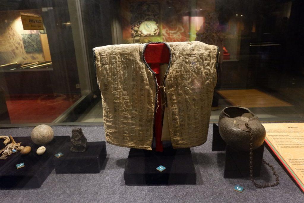 Museum Negeri Nusa Tenggara Barat Lokasi Koleksi Can Tours Lombok